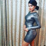 Shilpa Manjunath, fit look