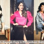 Shruti Haasan, 2018, Collage, wallpaer, latest, hd
