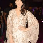 Shruti Haasan, event, award function