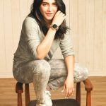 Shruti Haasan, hd, photoshoot,chair, 2018