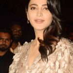 Shruti Haasan, hd stills in 2018