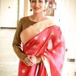 Shruti Haasan, saree, trational look