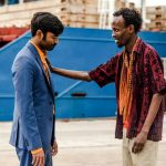 The Extraordinary Journey of the Fakir, Dhanush, affrican, hollywood