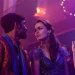 The Extraordinary Journey of the Fakir, Dhanush, gng to kiss, romance