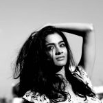 gayathrie, black & white, photo shoot