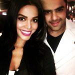 natasha suri selfie