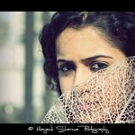 sanya malhotra  photoshoot eyes closeup shot(5)