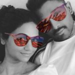 Allu Arjun, selfie, husband & wife