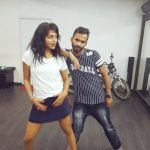 Amala Paul, dance, master, spicy