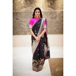Amala Paul, new saree, gorgeous