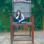 Anisha Victor, sit, recent