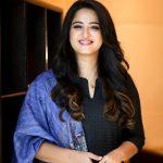 Anushka Shetty, smile, hd, recent, full size