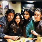 Arya, Rema Sen, Soniya Aggarwal, Latest