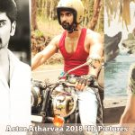 Atharvaa, 2018, Collage, hd, wallaper