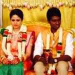Atlee Kumar , Krishna Priya, marriage, mappilai