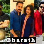 Bharath,  (1)