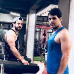 Bharath, Gym, Sham