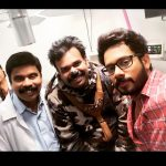 Bharath, Prem G, Power Star, Gang