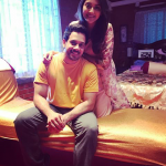 Bharath, ettu Shooting