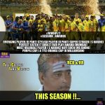 CSK Memes, CSK Won 2018, cup celbration, team, csk family