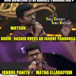 CSK Memes, CSK Won 2018, vijay