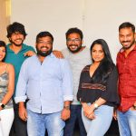 Chandrika Ravi, interview, iamk team