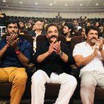 Chiyaan Vikram, kamal, vishal, clap, award