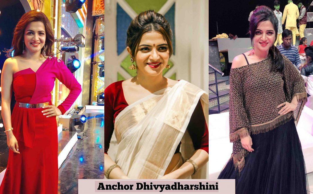 Dhivyadharshini