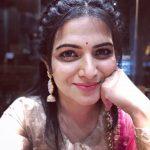 Dhivyadharshini, selfie, hd