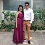 Ganesh Venkatraman - Nisha Krishnan, best couple in television