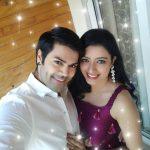 Ganesh Venkatraman - Nisha Krishnan, cute, smile