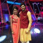 Ganesh Venkatraman - Nisha Krishnan, vijay tv, function