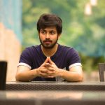 Harish Kalyan, hand some, 2018, photo shoot