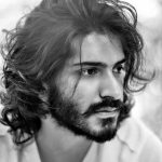 Harshavardhan kapoor bearded long hair curls wallpaper (3)