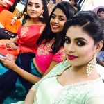 Iniya aka Ineya, Event, celebrities, Selfie
