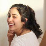 Janhvi Kapoor aka Jhanvi Kapoor, 2018, new, smile