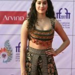 Janhvi Kapoor aka Jhanvi Kapoor,  adorable, event, stage