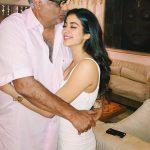 Janhvi Kapoor aka Jhanvi Kapoor, father, Boney Kapoor, love