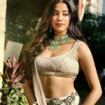 Janhvi Kapoor aka Jhanvi Kapoor,  gorgeous, new look