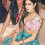 Janhvi Kapoor aka Jhanvi Kapoor, romantic, look