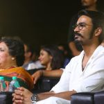 Kaala Audio Launch, Dhanush, Latha rajinikanth