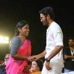 Kaala Audio Launch, Dhanush, high quality