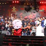 Kaala Audio Launch Event, audio function, 2018, kaala team