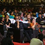 Kaala Audio Launch Event, rajinikanth, latha rajini, meena