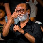 Kaala Audio Launch, Rajinikanth, Beard, style