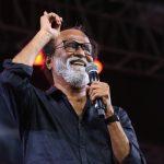 Kaala Audio Launch, Rajinikanth, stage, Speech