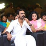 Kaala Audio Launch, dhanush, wife, Aishwarya Dhanush