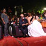 Kaala Audio Launch, rajinikanth, Sakshi Agarwal
