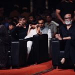 Kaala Audio Launch, rajinikanth, Soundarya rajinikanth