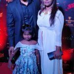 Kaala Audio Launch, ranjith family, director